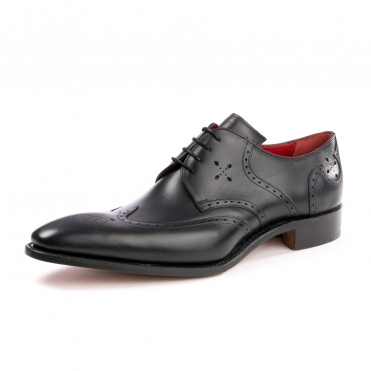 Jeffery West 4270 Brilleaux Brogue / Gibson Shoe