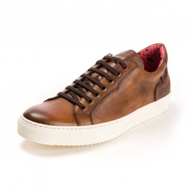Jeffery West Apollo Sneaker Toledo Castano