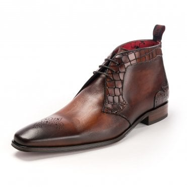 Jeffery West Scarface Chukka Boot