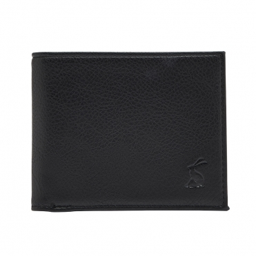 Joules Belfort Leather Wallet (Y)
