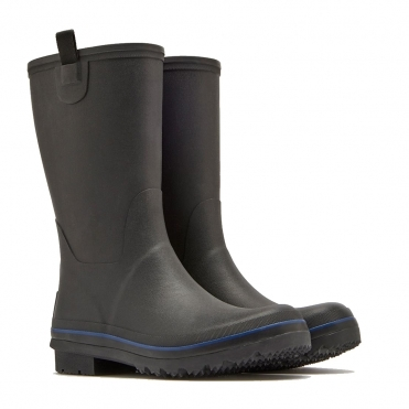 Joules Bosworth Mid Length Mens Welly (X)