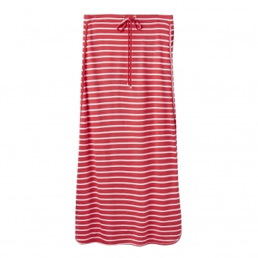 Joules Cianne Jersey Womens Maxi Skirt (Y)