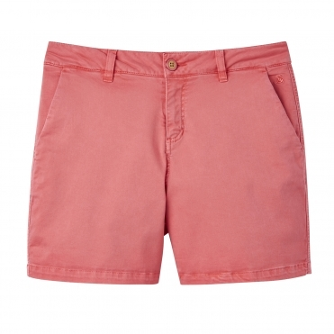 Joules Cruise Mid Thigh Length Chino Short (Y)