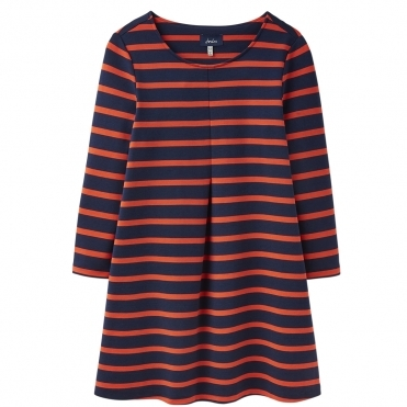 Joules Edith Womens A-Line Tunic S/S 19