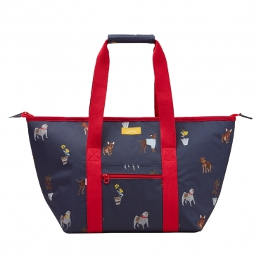 Joules Fully Insulated Picnic Tote Bag S/S 19
