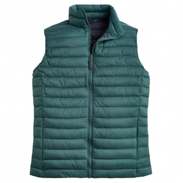 Joules Go To Gilet Mens Lightweight Barrel Gilet S/S 19