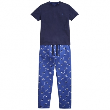 Joules Goodnight Lounge Mens Gift Set (Z)