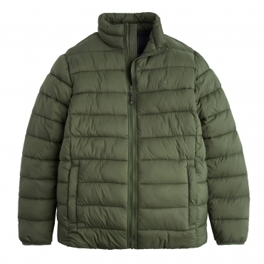 Joules Gotojackt Lightweight Barrel Mens Quilted Jacket (Y)