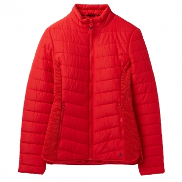 Joules Harrogate Womens Upfill Padded Jacket A/W 19