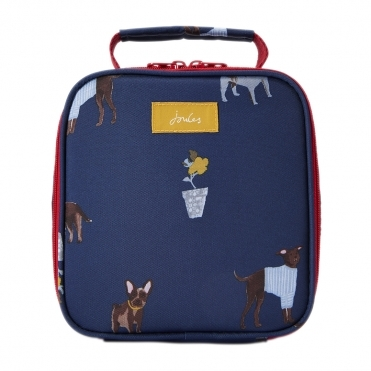 Joules Insulated Printed Lunch Bag S/S 19