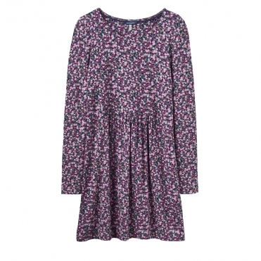 Joules Kirsten Long Sleeve Jersey Tunic