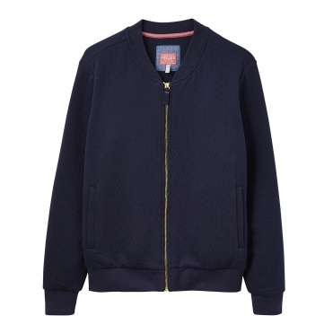 Joules Millie Womens Bomber Jacket (W)