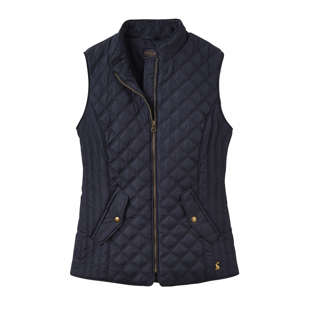 Joules Womens Minx Outdoot Gilet