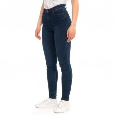 Joules Monroe Womens High Rise Stretch Skinny Jeans A/W 19