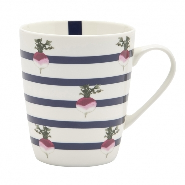 Joules Mug Fine China Mug With Printed Decal (Z)