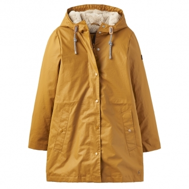 Joules Rainaway Womens Raincoat S/S 19
