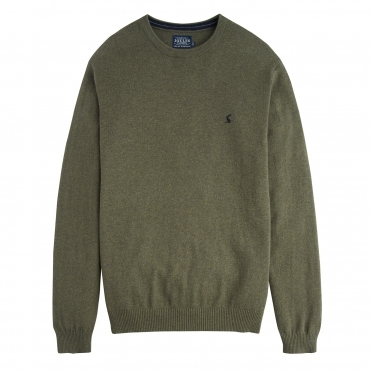 Joules Retfordcrew Crew Neck Mens Sweater (Y)