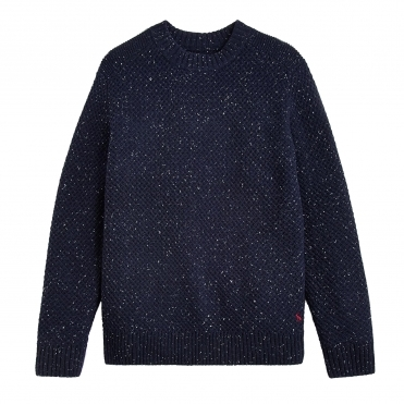 Joules Shawfield Crew Neck Mens Jumper (X)