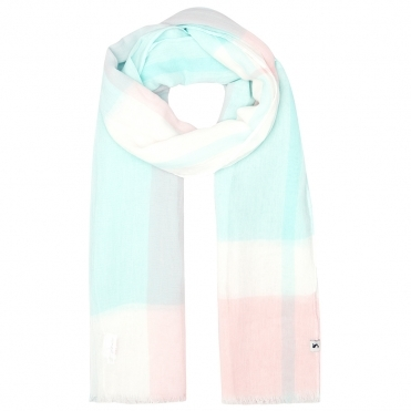 Joules Talia Womens Lightweight Cotton Scarf S/S 19