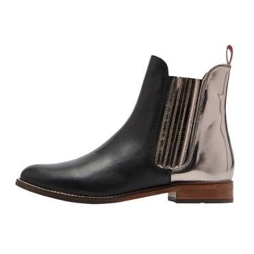Joules Westbourne Leather Womens Chelsea Boot (Y)