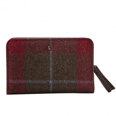 Joules Wyton Tweed Purse S/S 19