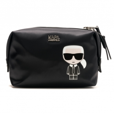 K/Ikonik Washbag Karl