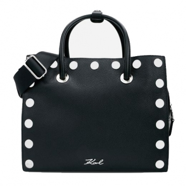 K/Snaps Womens Tote