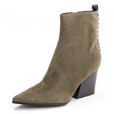 Kendall + Kylie Felix Womens Ankle Boot