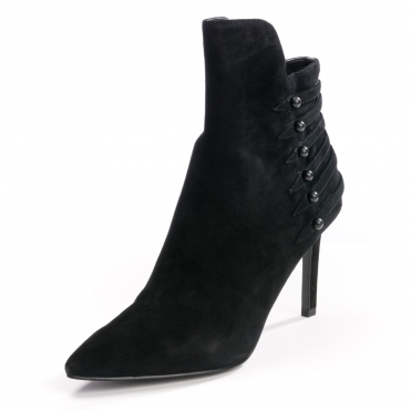 Kendall + Kylie Leah Womens Ankle Boot