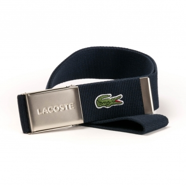 Lacoste Mens Belt RC2012