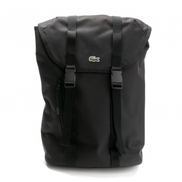Lacoste Mens Flap Backpack NH2861NE