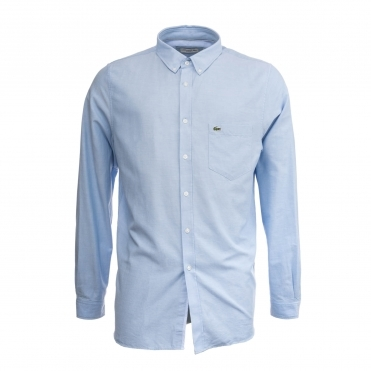 Lacoste Mens Long Sleeve Shirt CH4976-00