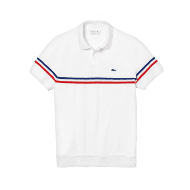 Lacoste Mens Short Sleeve Polo Shirt PH4246-00