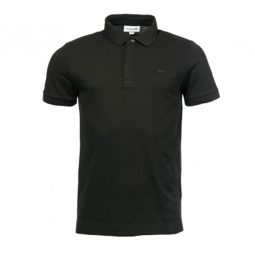 Lacoste Mens Short Sleeve Polo Shirt PH5522-00