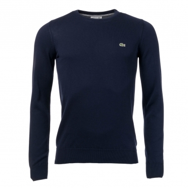 Lacoste Mens Sweater AH3467-00