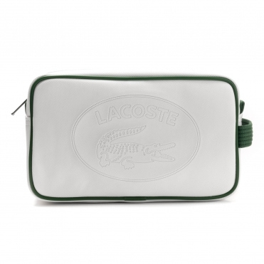 Lacoste Mens Toilet Bag NH2875MX
