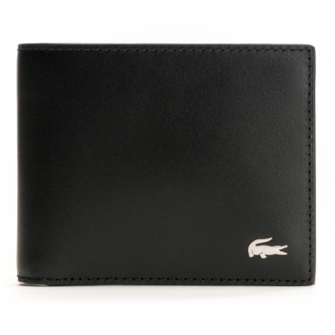 Lacoste Mens Wallet NH1115FG