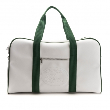Lacoste Mens Weekender Bag NH2871MX