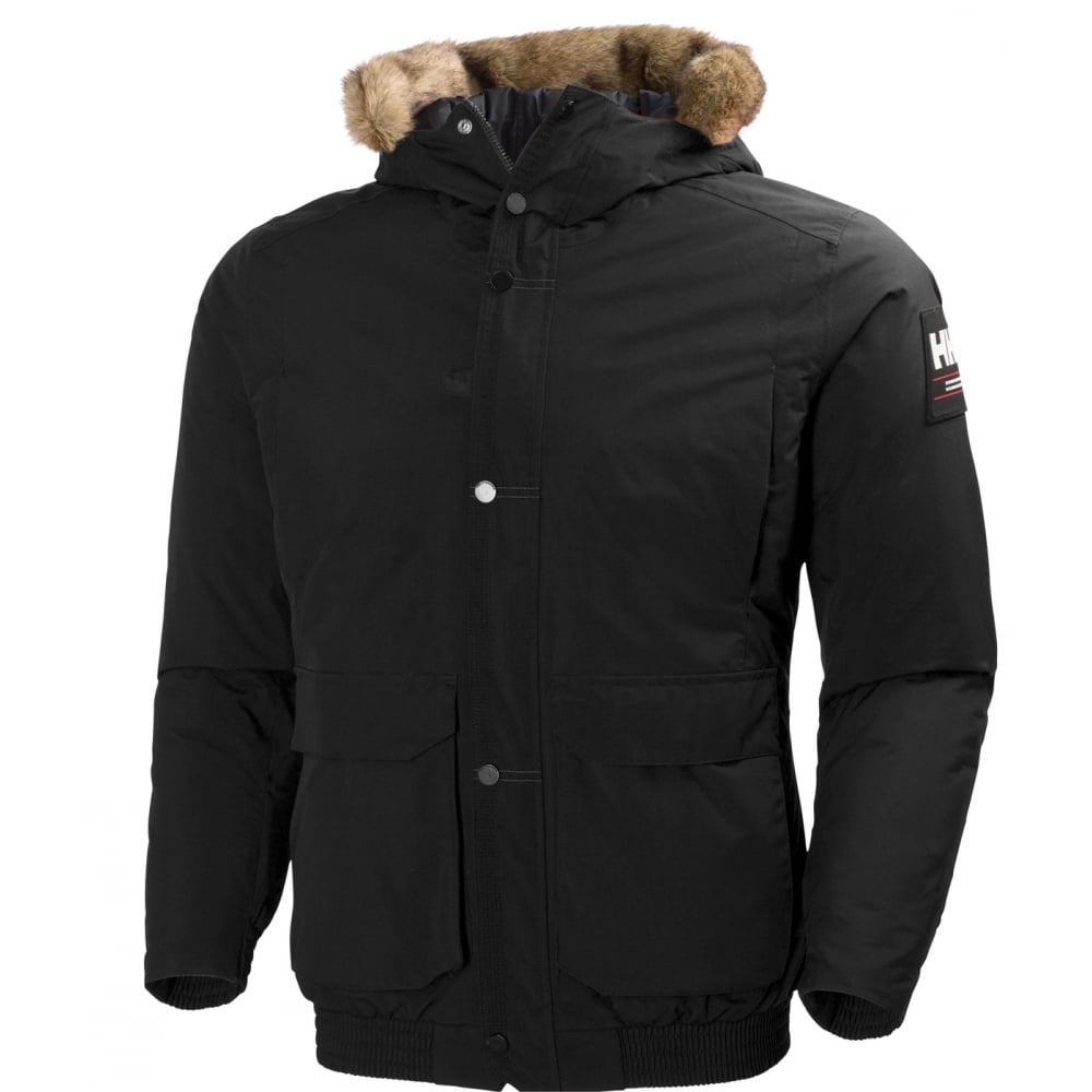 Helly Hansen Legacy Mens Bomber Jacket