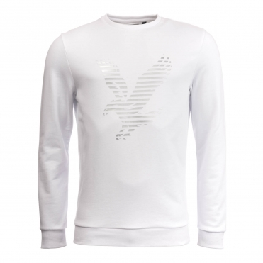 Lyle & Scott Logo Mens Sweatshirt