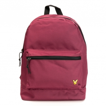 Lyle & Scott Mens Core Backpack