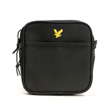 Lyle & Scott Mens Core Pouch