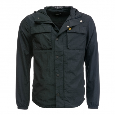 Lyle & Scott Pocket Mens Jacket