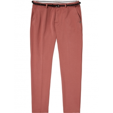 Maison Scotch Tailored Belted Sweat Womens Pants