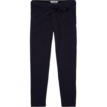 Maison Scotch Tapered Leg Sweat Womens Joggers