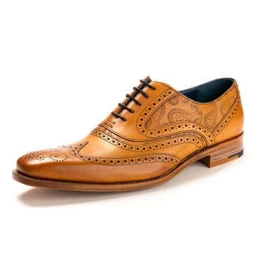 McClean Mens Brogue