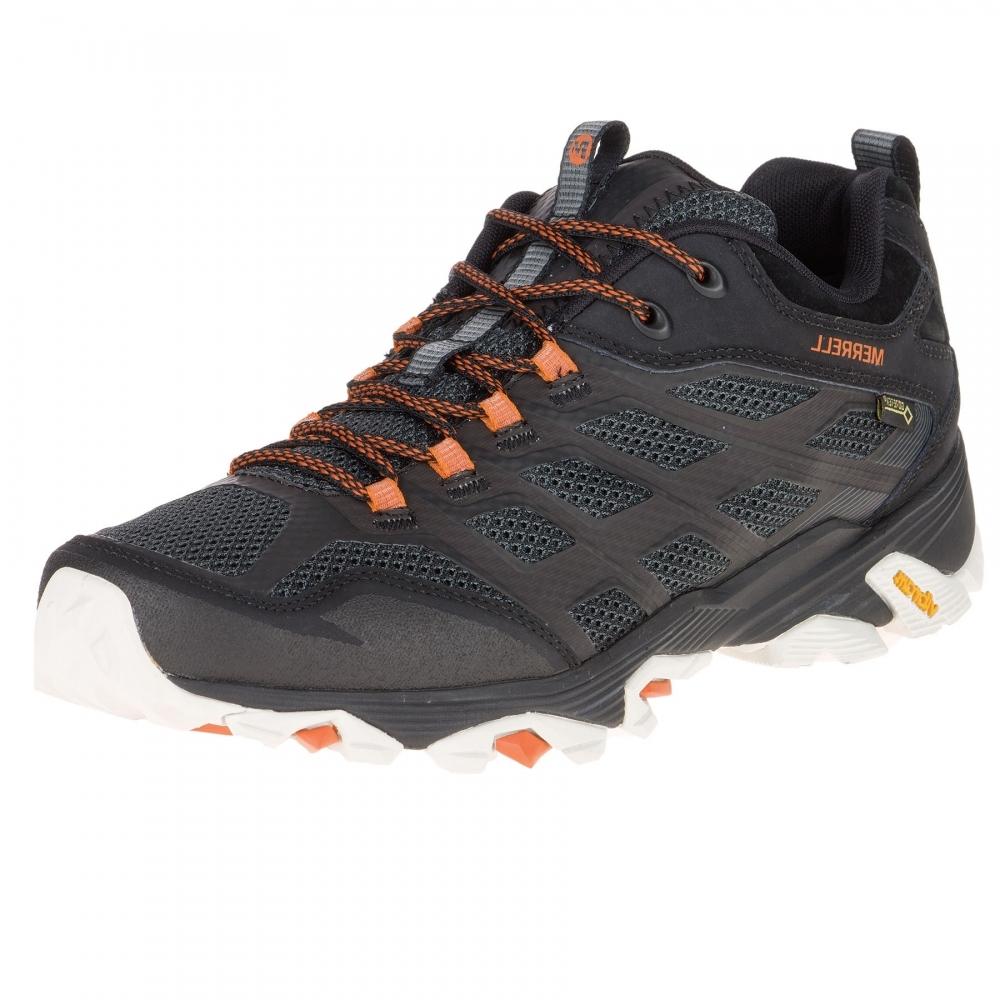 Fst Tex Männer Moab Schuhe Für Gore 54R3LAqj