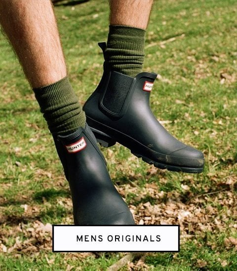 Mens Originals