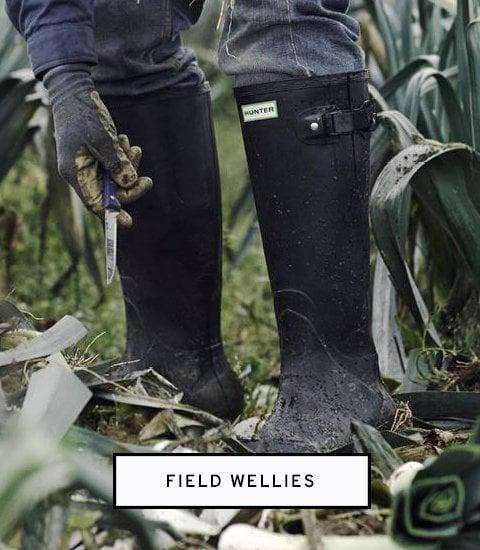 Field Wellies