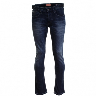 Nick Straight Mens Jeans